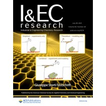 Industrial & Engineering Chemistry Research: Volume 60, Issue 29