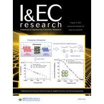 Industrial & Engineering Chemistry Research: Volume 60, Issue 30