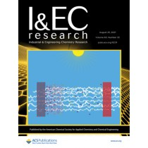 Industrial & Engineering Chemistry Research: Volume 60, Issue 33