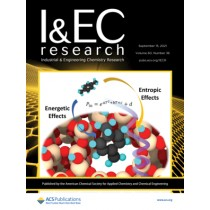 Industrial & Engineering Chemistry Research: Volume 60, Issue 36
