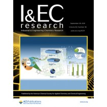 Industrial & Engineering Chemistry Research: Volume 60, Issue 38