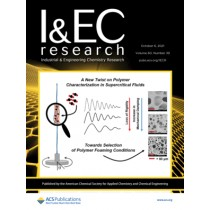 Industrial & Engineering Chemistry Research: Volume 60, Issue 39