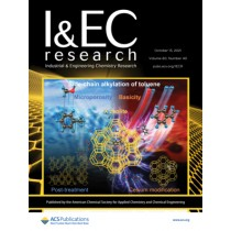 Industrial & Engineering Chemistry Research: Volume 60, Issue 40