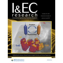Industrial & Engineering Chemistry Research: Volume 60, Issue 41