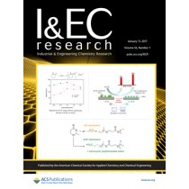 Industrial and Engineering Chemistry Research: Volume 56, Issue 1