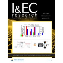 Industrial and Engineering Chemistry Research: Volume 56, Issue 10