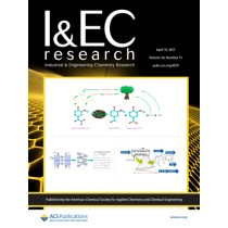 Industrial and Engineering Chemistry Research: Volume 56, Issue 15