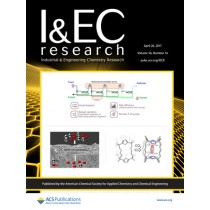Industrial and Engineering Chemistry Research: Volume 56, Issue 16