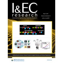 Industrial and Engineering Chemistry Research: Volume 56, Issue 19