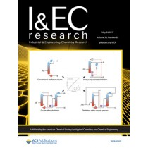 Industrial and Engineering Chemistry Research: Volume 56, Issue 20