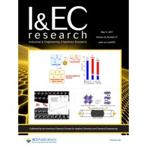 Industrial and Engineering Chemistry Research: Volume 56, Issue 21