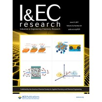 Industrial and Engineering Chemistry Research: Volume 56, Issue 24