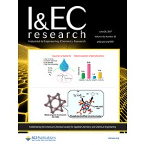Industrial and Engineering Chemistry Research: Volume 56, Issue 25