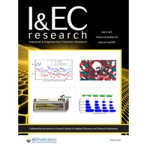 Industrial and Engineering Chemistry Research: Volume 56, Issue 26
