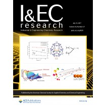 Industrial and Engineering Chemistry Research: Volume 56, Issue 27