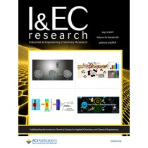 Industrial and Engineering Chemistry Research: Volume 56, Issue 28