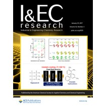 Industrial and Engineering Chemistry Research: Volume 56, Issue 3