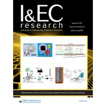 Industrial and Engineering Chemistry Research: Volume 56, Issue 32