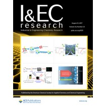 Industrial and Engineering Chemistry Research: Volume 56, Issue 33