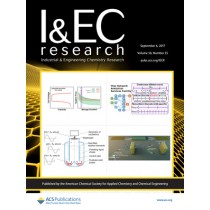 Industrial and Engineering Chemistry Research: Volume 56, Issue 35