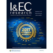 Industrial and Engineering Chemistry Research: Volume 56, Issue 36