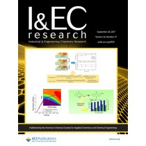 Industrial and Engineering Chemistry Research: Volume 56, Issue 37