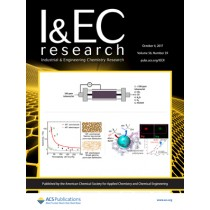 Industrial and Engineering Chemistry Research: Volume 56, Issue 39