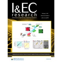 Industrial and Engineering Chemistry Research: Volume 56, Issue 4