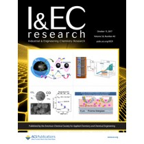Industrial and Engineering Chemistry Research: Volume 56, Issue 40