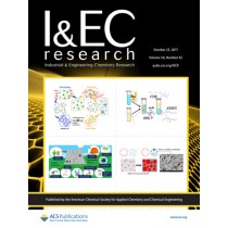 Industrial and Engineering Chemistry Research: Volume 56, Issue 42