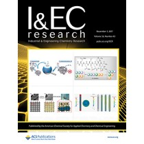 Industrial and Engineering Chemistry Research: Volume 56, Issue 43