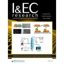Industrial and Engineering Chemistry Research: Volume 56, Issue 44