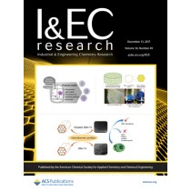 Industrial and Engineering Chemistry Research: Volume 56, Issue 49