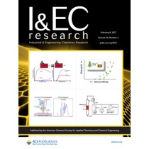 Industrial and Engineering Chemistry Research: Volume 56, Issue 5