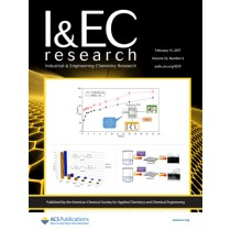 Industrial and Engineering Chemistry Research: Volume 56, Issue 6