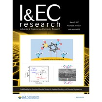 Industrial and Engineering Chemistry Research: Volume 56, Issue 8