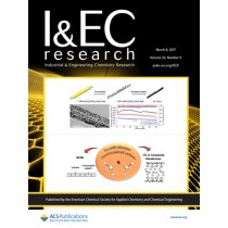 Industrial and Engineering Chemistry Research: Volume 56, Issue 9