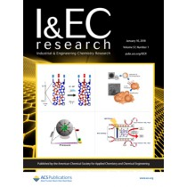 Industrial and Engineering Chemistry Research: Volume 57, Issue 1