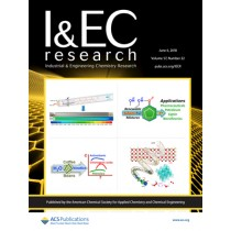Industrial and Engineering Chemistry Research: Volume 57, Issue 22