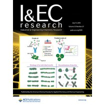 Industrial and Engineering Chemistry Research: Volume 57, Issue 27