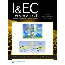 Industrial and Engineering Chemistry Research: Volume 57, Issue 28