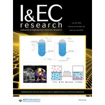 Industrial and Engineering Chemistry Research: Volume 57, Issue 29