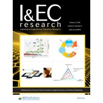 Industrial and Engineering Chemistry Research: Volume 57, Issue 4
