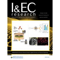 Industrial and Engineering Chemistry Research: Volume 57, Issue 40