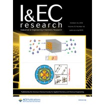Industrial and Engineering Chemistry Research: Volume 57, Issue 42