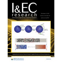 Industrial and Engineering Chemistry Research: Volume 57, Issue 45