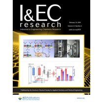 Industrial and Engineering Chemistry Research: Volume 57, Issue 6