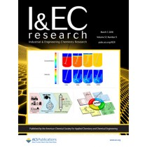 Industrial and Engineering Chemistry Research: Volume 57, Issue 9