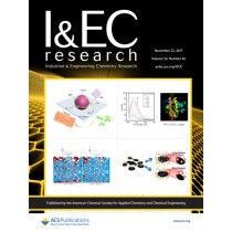 Industrial and Engineering Chemistry Research: Volume 56, Issue 46