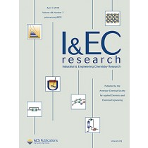Industrial & Engineering Chemistry Research: Volume 49, Issue 7